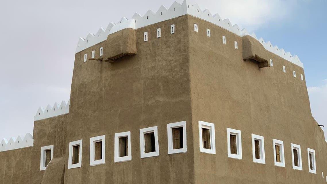 سعودی محل