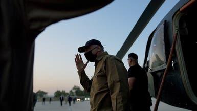 الكاظمي من صلاح الدين: لا مكان لعودة الإرهاب تحت أي مسمى