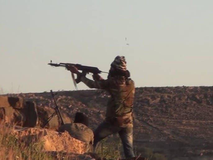 قتلى وجرحى في صفوف الحوثيين إثر هجوم للجيش اليمني في الضالع