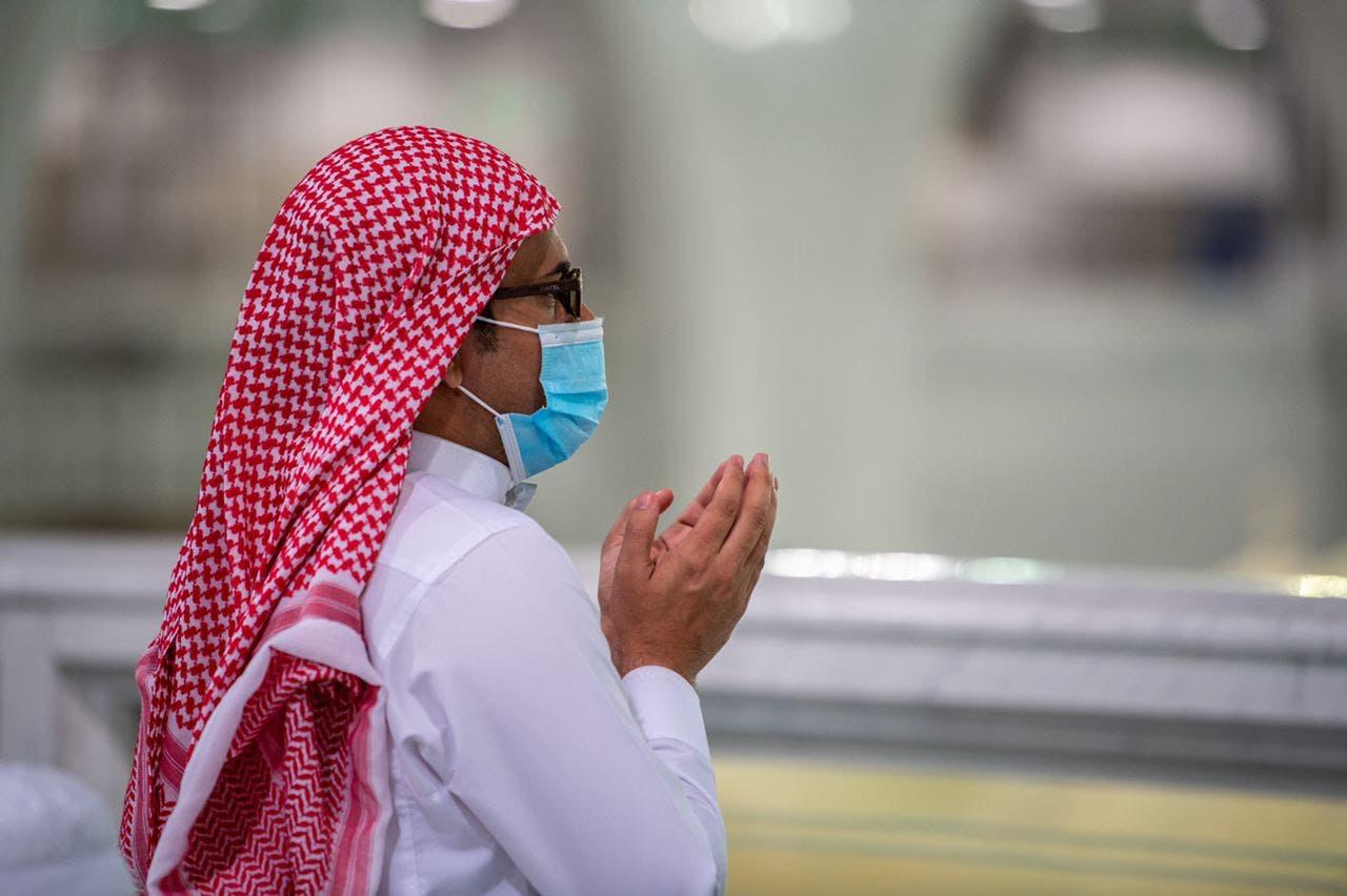 من الصلاة في المسجد الحرام
