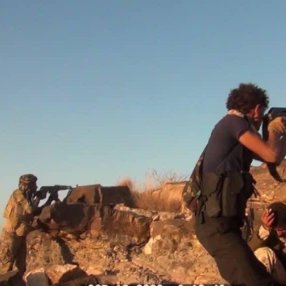 الجيش اليمني يُسقط طائرة حوثية بالجوف