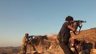 نيران الجيش اليمني تحصد قتلى وجرحى من الحوثيين في الجوف
