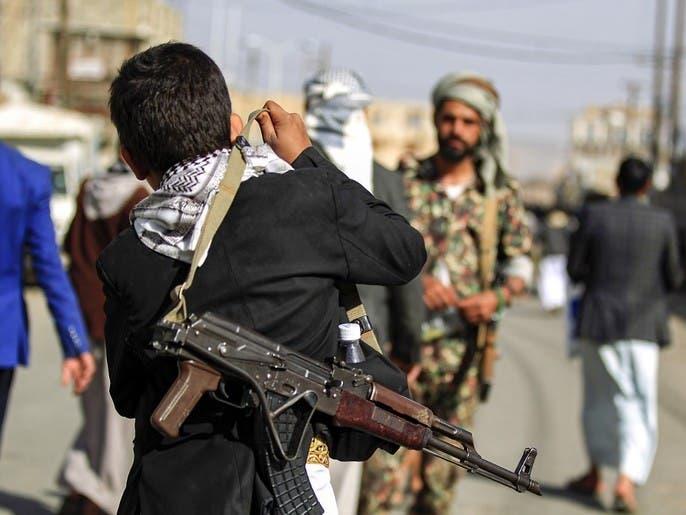 حكومة اليمن: إيران تقف خلف تخريب العملية السياسية