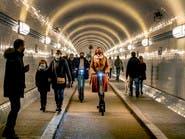 أوروبا تسجل أكثر من 200 ألف إصابة يومية بكورونا للمرة الأولى