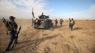 عمليات صلاح الدين تنفذ عمليات تفتيش بعدد من مناطق المحافظة