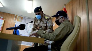 الكاظمي من صلاح الدين: لا مكان لعودة الإرهاب تحت أي صورة
