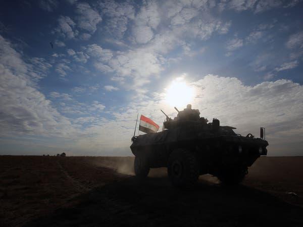 العراق.. حملة تفتيش واعتقالات في صلاح الدين لفرض الأمن