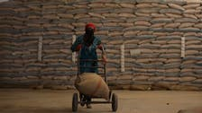Syria needs up to 200,000 tons of wheat per month to meet shortfall: Minister