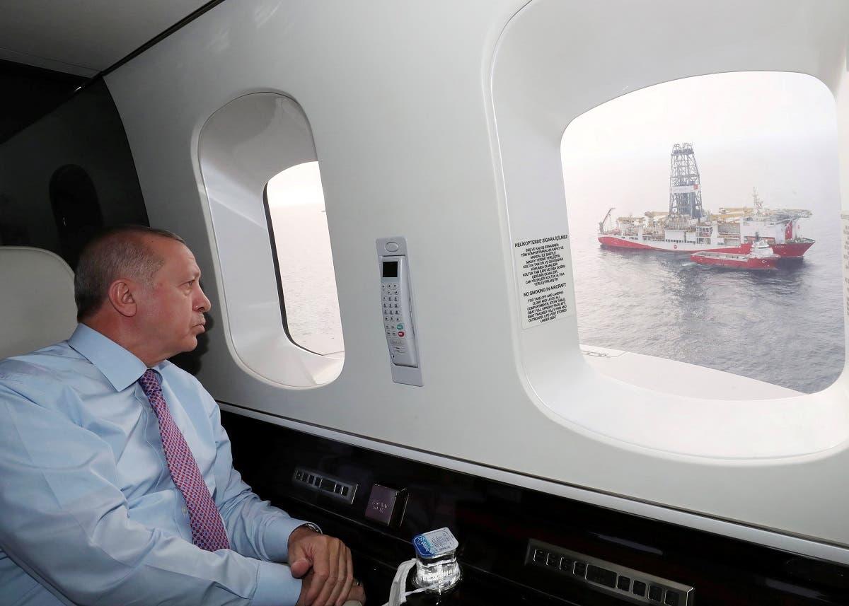 الرئيس التركي (أرشيفية- رويترز)