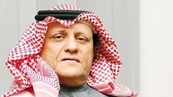 سكتة قلبية تغيب الأديب والإعلامي السعودي عبدالله الزيد