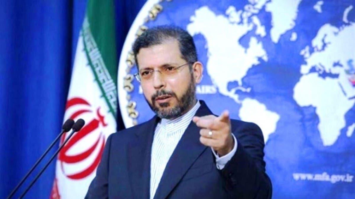 إيران تنفي أي صلة لها بالهجمات الصاروخية التي استهدفت أربيل