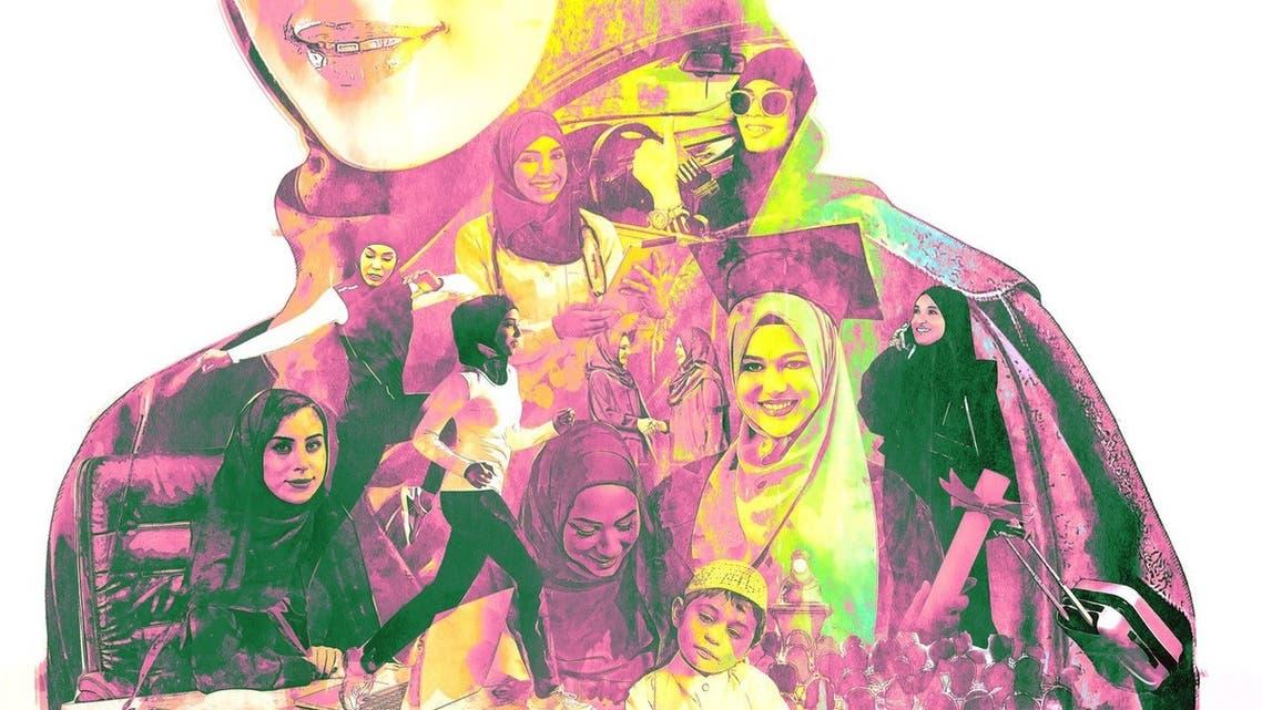 saudi women empowerment by Steven Castelluccia