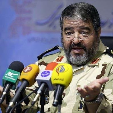 إيران تعترف باستهداف الهجمات السيبرانية لمنشآت الحرس الثوري