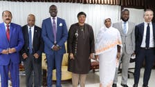 Sudan takes first step toward joining International Criminal Court