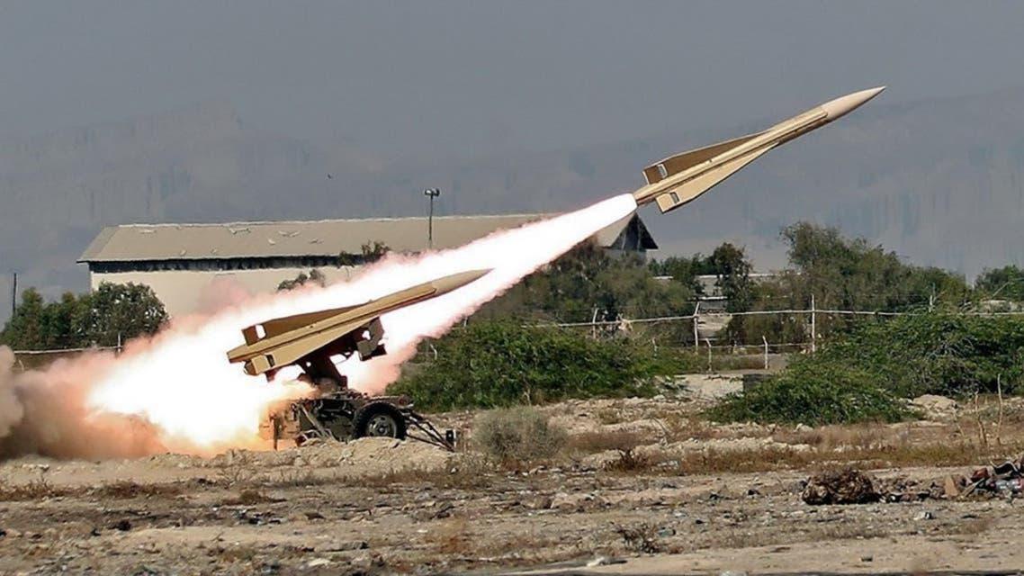 Iran: Missiles