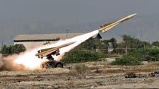 ایران کو اسلحہ حصول کی آزادی عالمی امن کے لیے خطرہ قرار