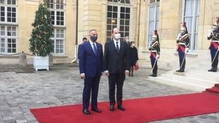 الكاظمي في فرنسا.. توقيع مذكرات تعاون في 3 مجالات