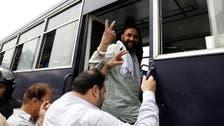 Pakistan police arrest son-in-law of exiled former PM Nawaz Sharif