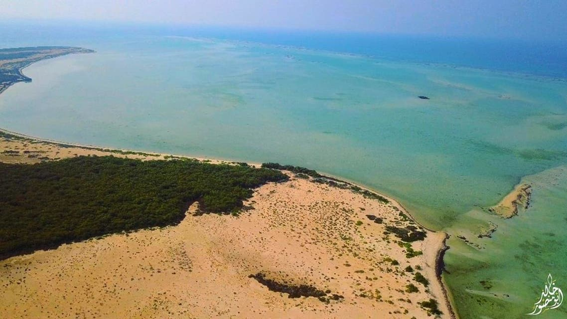جزيرة حصر جنوب غرب السعودية main