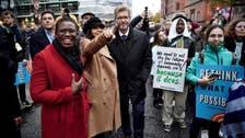 Copenhagen mayor resigns over sexual harassment