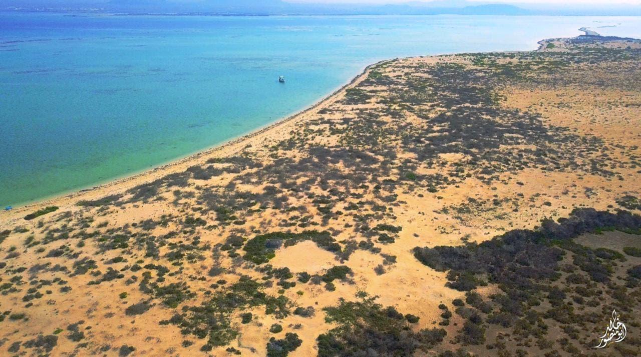 جزيرة حصر