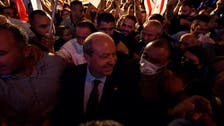 Turkey-backed nationalist ousts President Akinci in Turkish Cypriot run-off election
