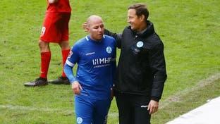 طی یک حرکت جوانمردانه در فوتبال آلمان:  مربی بازیکنانش را ترغیب به زدن گل به خودی کرد