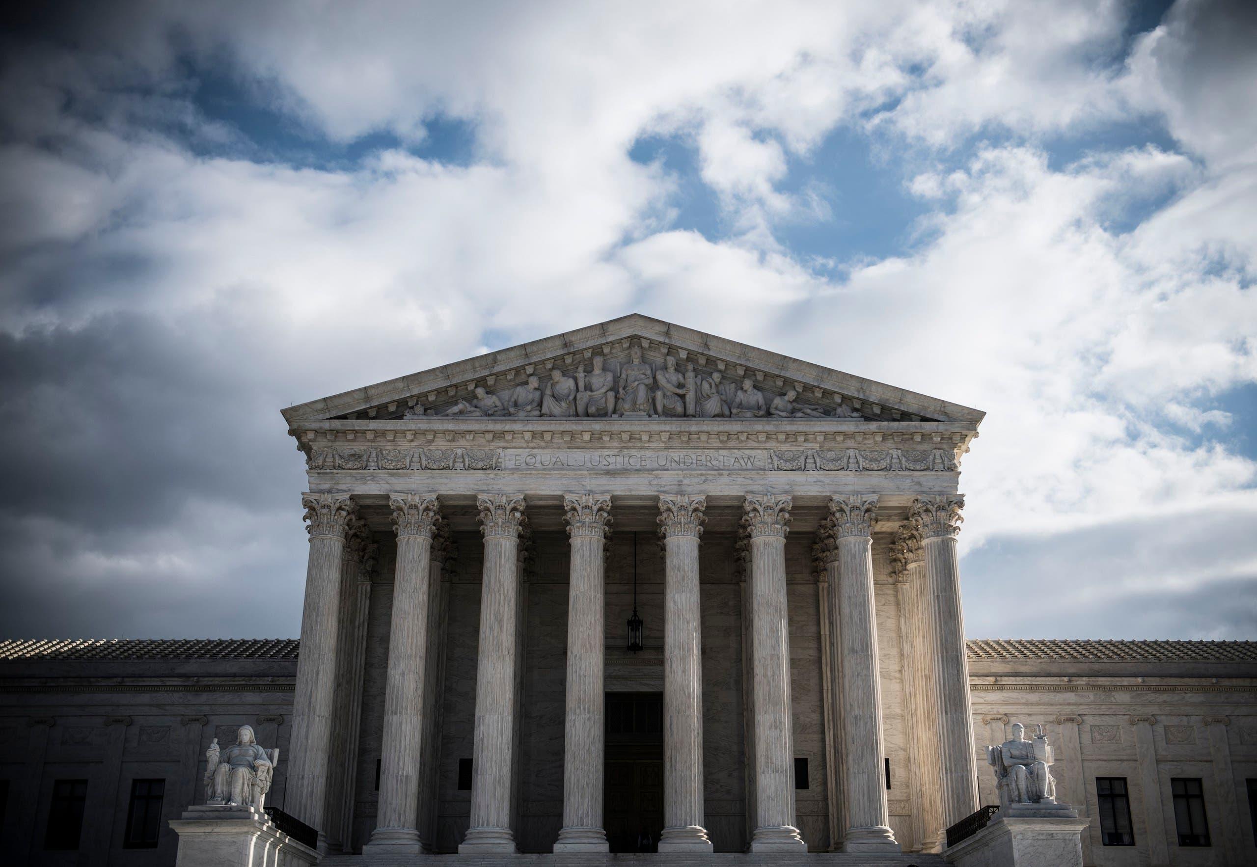 دادگاه عالی واشنگتن