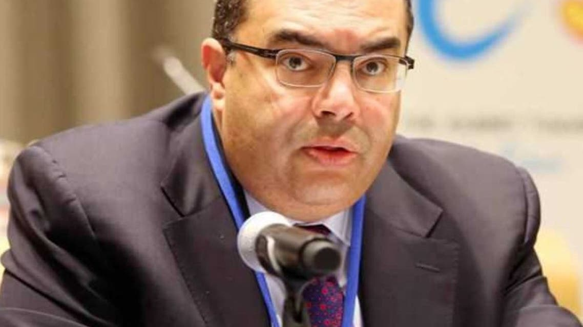 محمود محيي الدين