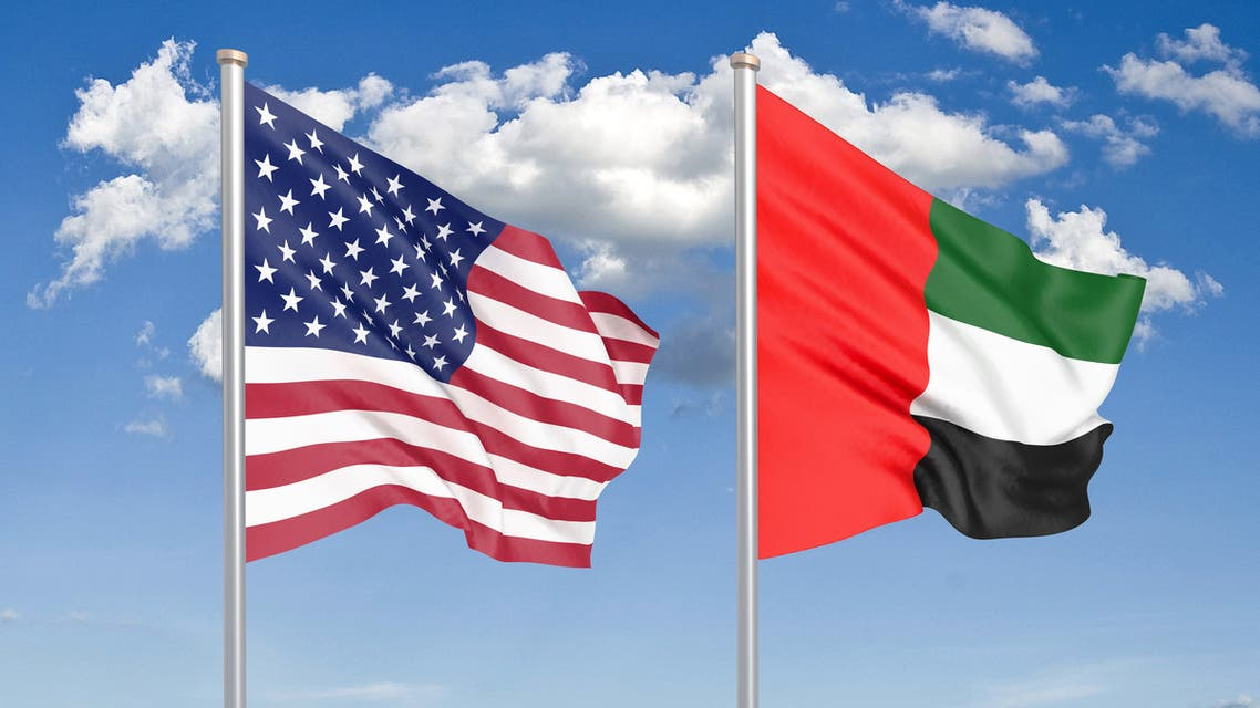 الإمارات وأميركا