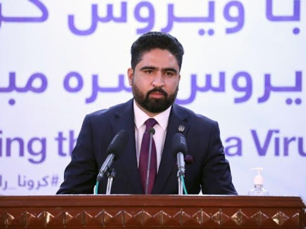وزارت داخله افغانستان: یک سرباز برای همیشه از نظام اخراج شد