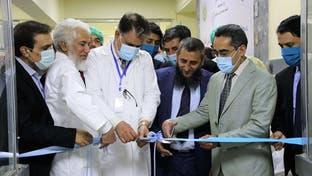 افتتاح اولین مرکز جراحی قلب در افغانستان؛ 120 هزار کودک بیماری سوراخ قلب دارند
