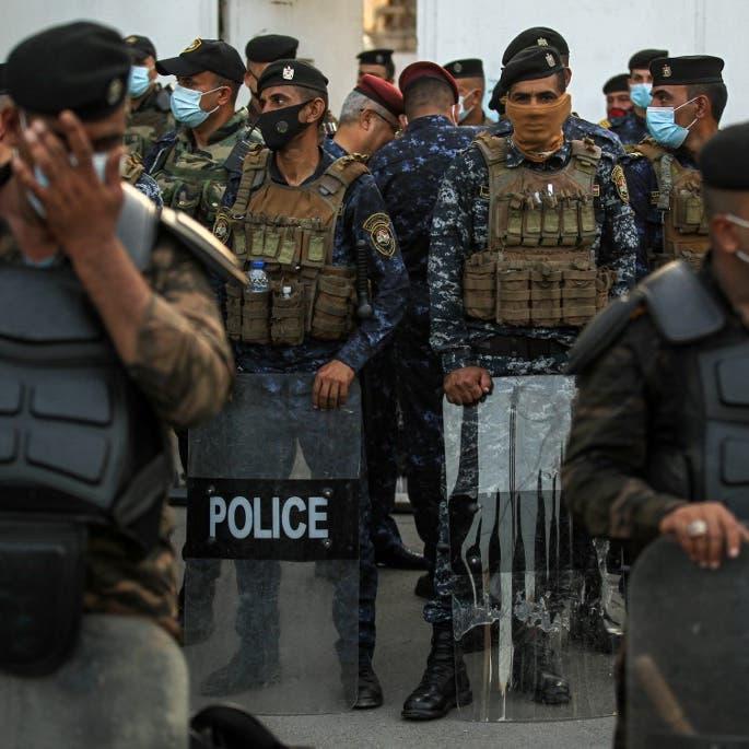 لفرض القانون.. انطلاق عملية أمنية لنزع سلاح بغداد