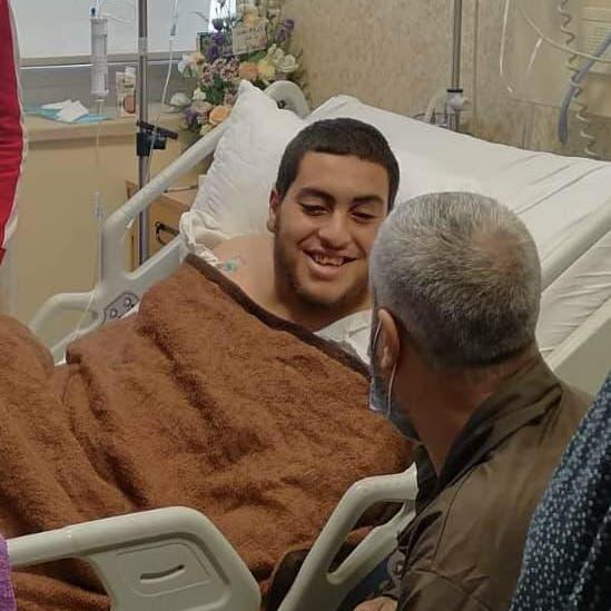 """أعلى محكمة بالأردن تنصر """"فتى الزرقاء"""".. إعدام 6 متهمين"""