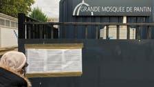 France shuts Paris mosque in clampdown over teacher's beheading