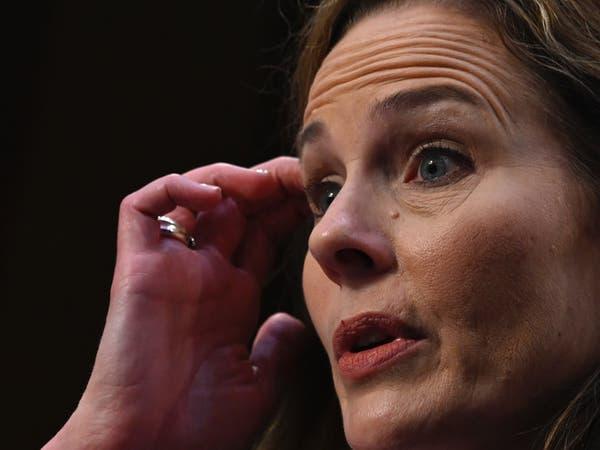 """لجنة """"الشيوخ"""" توافق على مرشحة ترمب للمحكمة العيا"""
