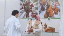 """""""اسمارٹ پام"""" سعودی کسانوں کے لیے کھجورکی کاشت کا نیا پروگرام"""