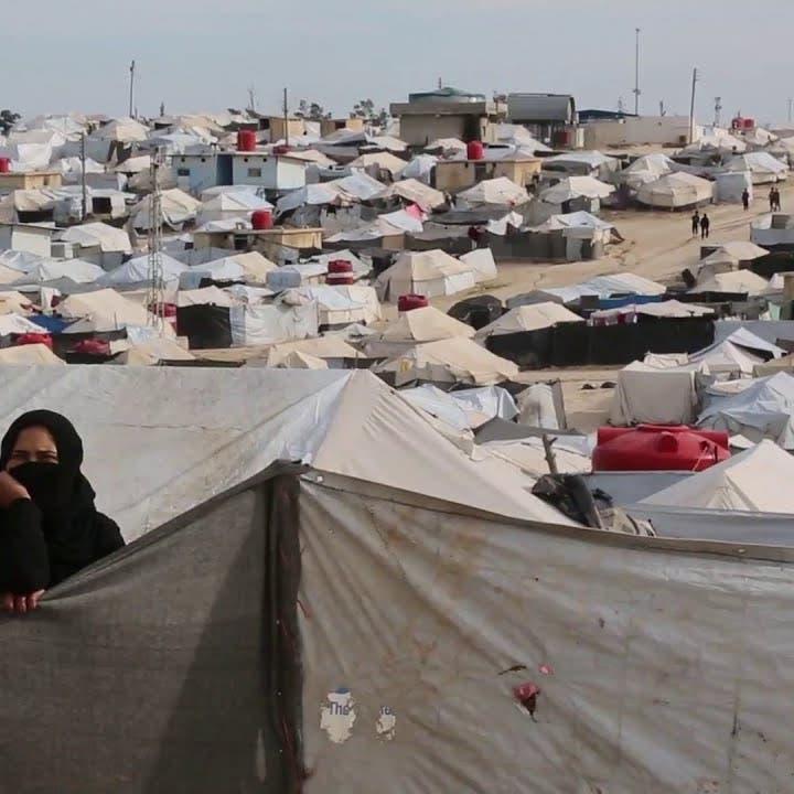 السوريون أولا.. إخراج دفعة جديدة من عائلات داعش بالهول