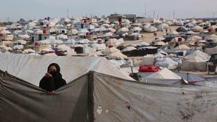 قسد تسعى لتخفيف الأعداد المتزايدة لعوائل مقاتلي داعش بمخيم الهول
