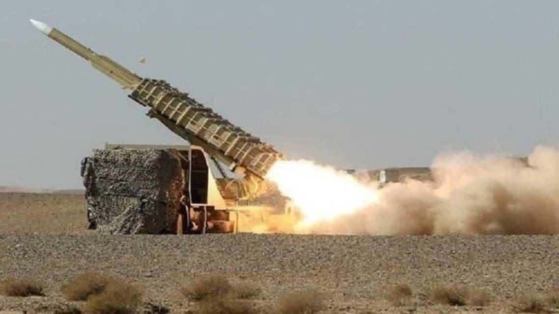 Iran Missile System