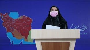 آمار کرونا در ایران: شناسایی 13881 بیمار جدید و 27 استان در وضعیت قرمز