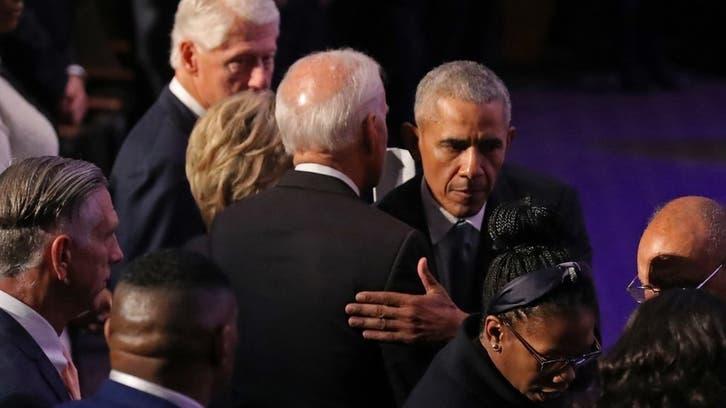 أوباما يهنئ بايدن: هذا هو وقتك