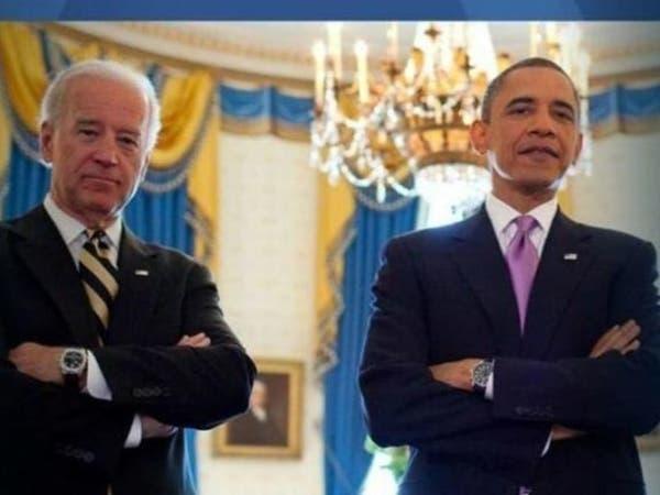 اللوبي الإيراني الأميركي يدعم بايدن.. وهذه الأدلة