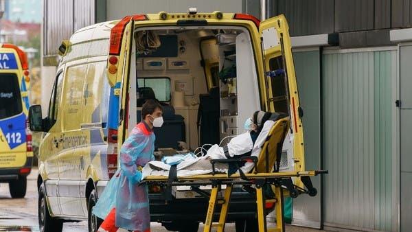 أول دولة في الاتحاد الأوروبي.. إسبانيا تتخطى مليون إصابة بكورونا