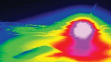ماذا لو.. استطعنا رؤية كل الأشعة الكهرومغناطيسية؟