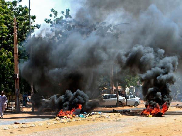 بسبب تردي الأوضاع.. احتجاجات في السودان وإصابة متظاهرين