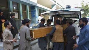 """مقتل 11 سيدة أفغانية دهسا في حادث تدافع.. والسبب """"التأشيرات"""""""