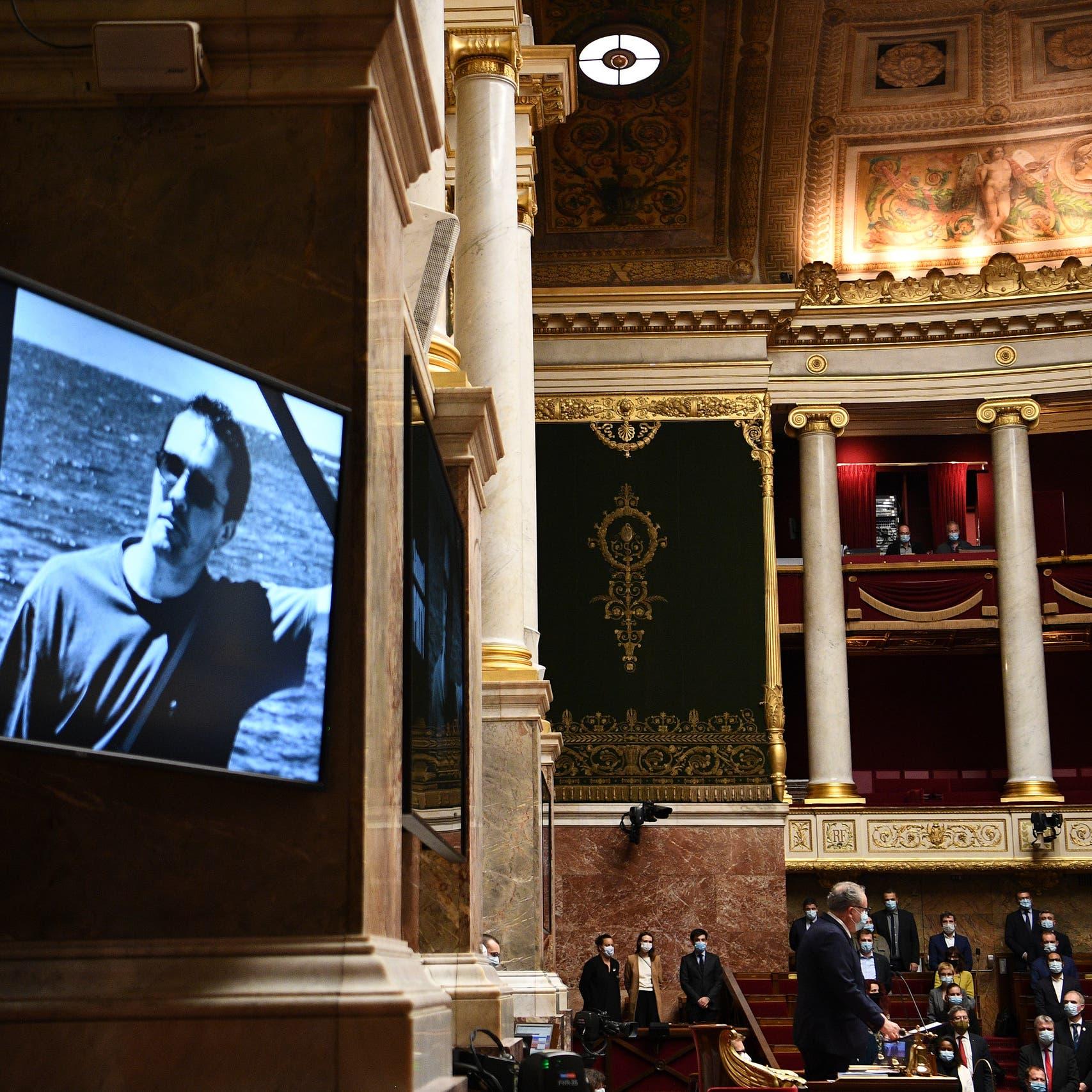 جديد المعلم المذبوح في فرنسا.. مصدر قضائي يكشف