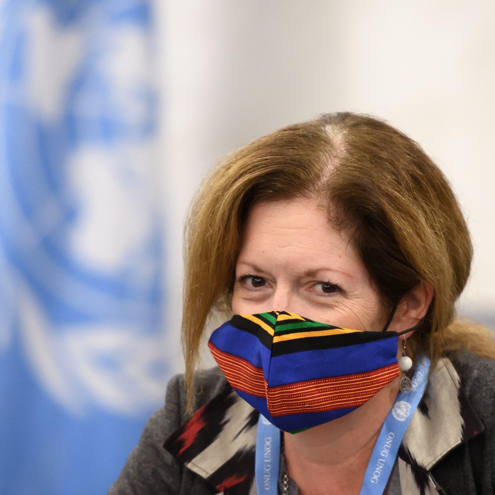 لقاء جنيف.. الأمم المتحدة تبشر بقرارات هامة حول ليبيا