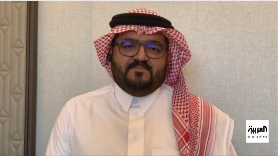 أحمد بن داود الرئيس التنفيذي لشركة بن داود القابضة